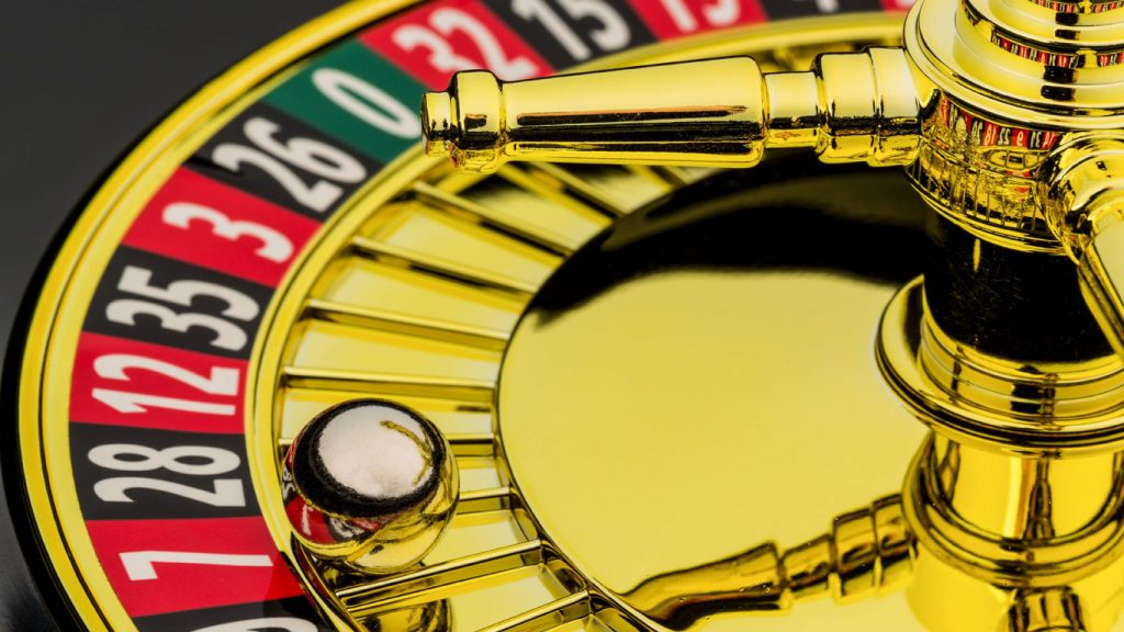 The game Roulette